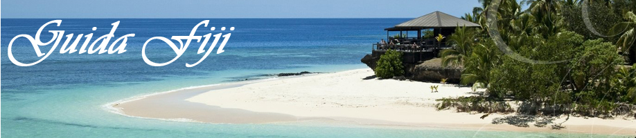 una guida autorevole per le isole delle fiji