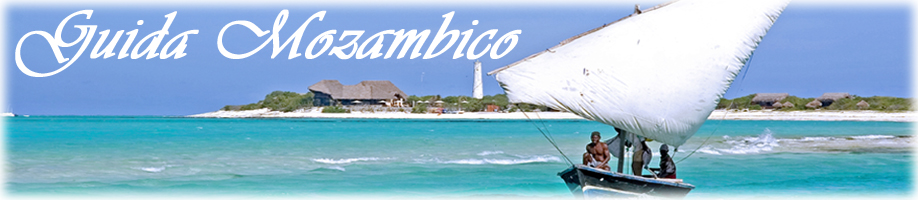 una guida autorevole per le isole delle mozambico