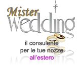 Mister Wedding